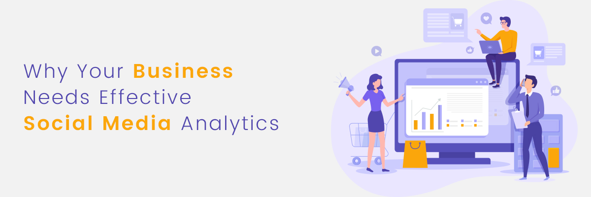 Best Social Media Analytics