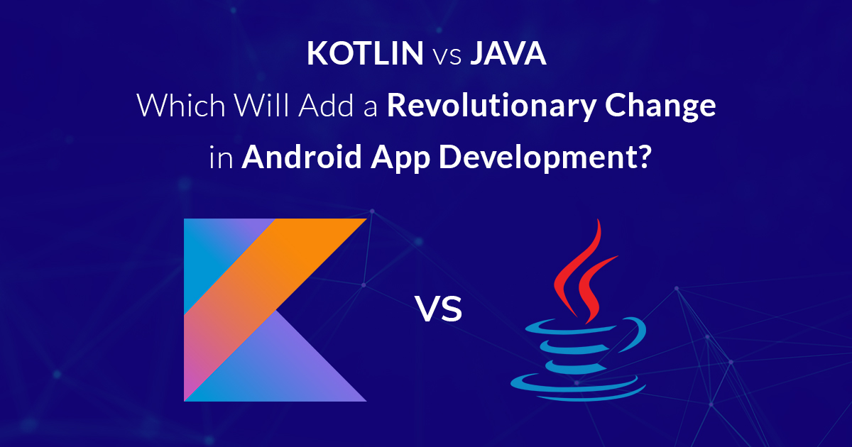 Comparison Kotlin Java