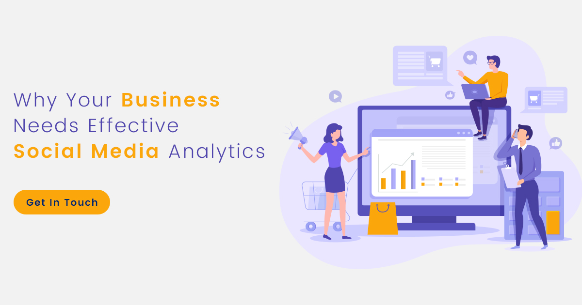 Top Social Media Analytics