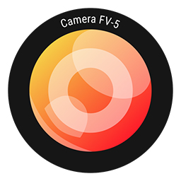camera fv 5 free photography app for download