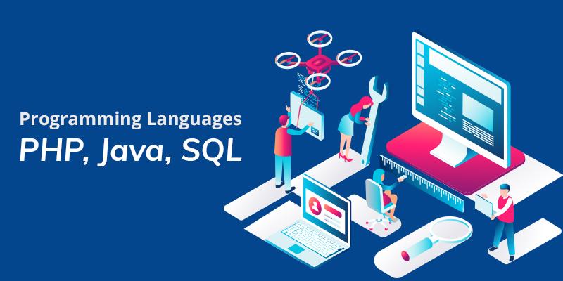 Server Side Programming Languages