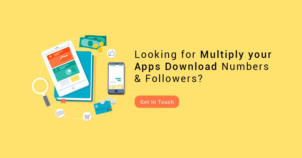 Mobile App Marketing Agency