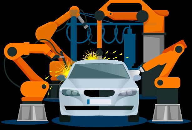 Smart Automotive