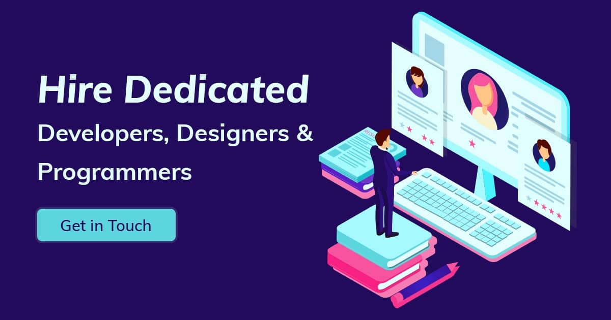 Hire Dedicated Developers India