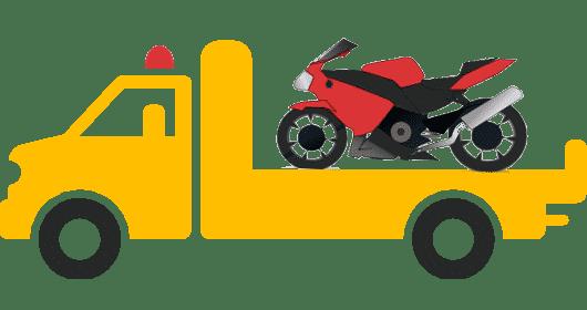 Bike Tow