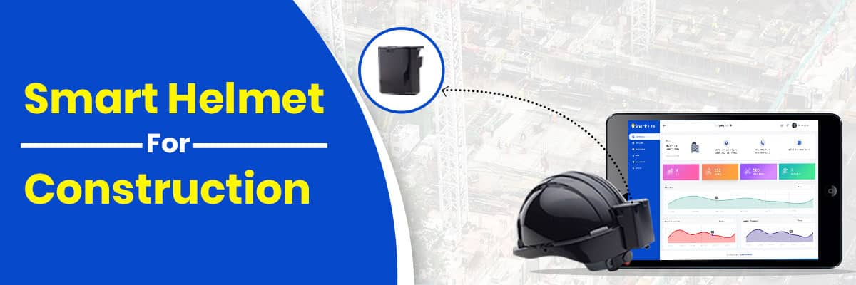 Best Smart Helmet For Construction Site