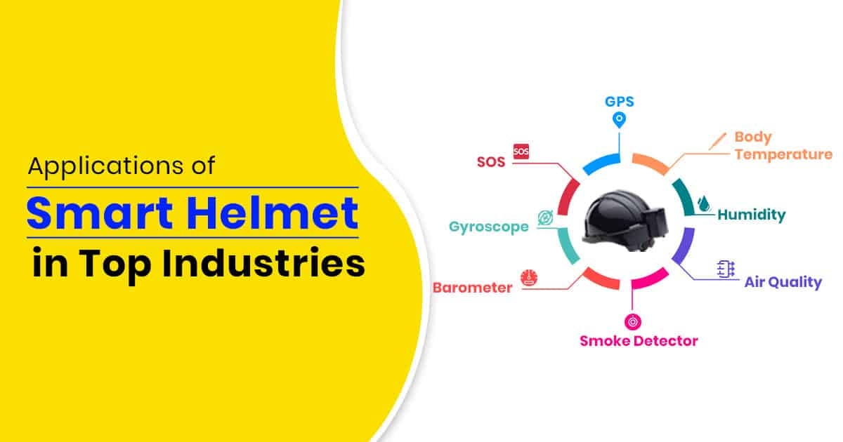 Best Smart Helmet