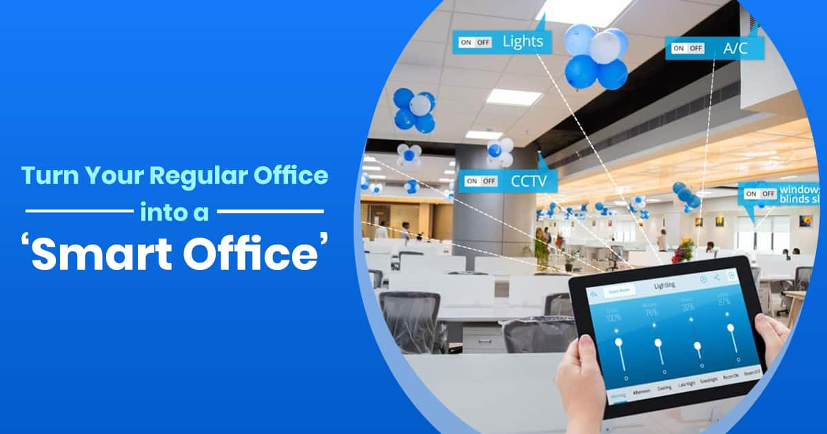 Best Smart Office Solutions