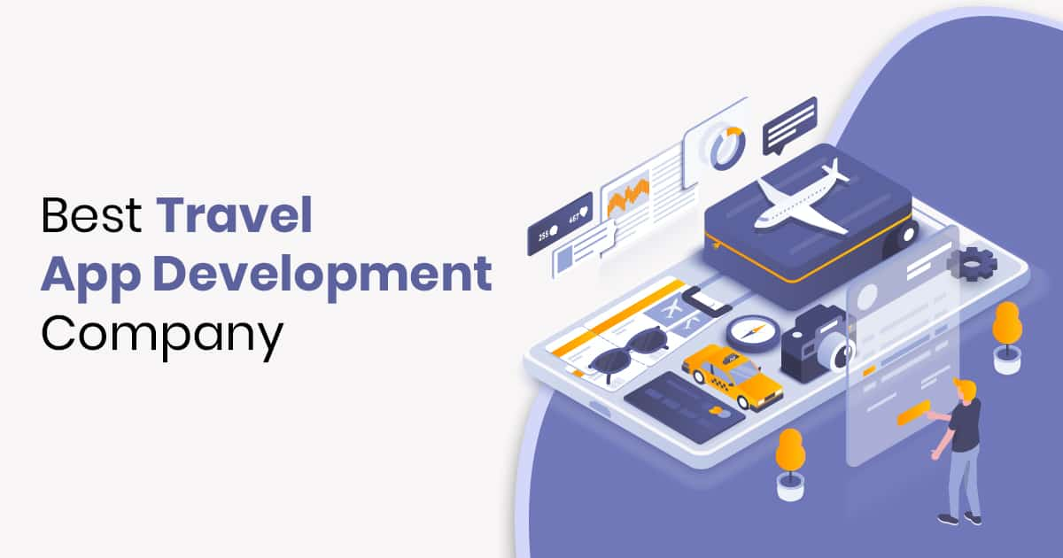 Best Travel Application Development Company
