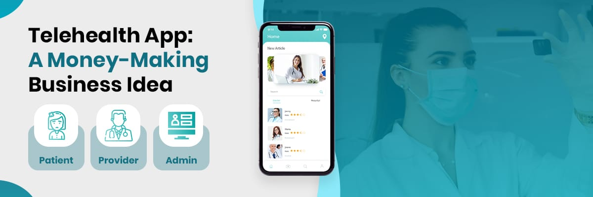 Best Telemedicine App Development