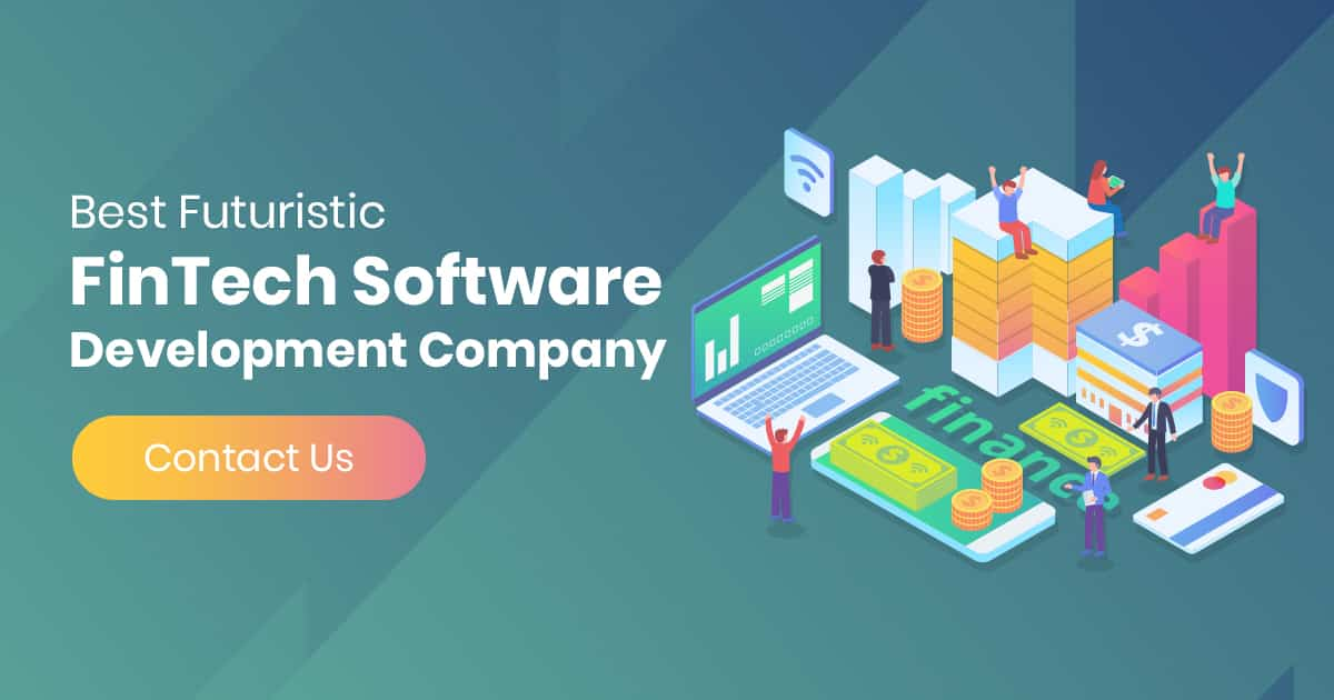 Fintech Software Development Company