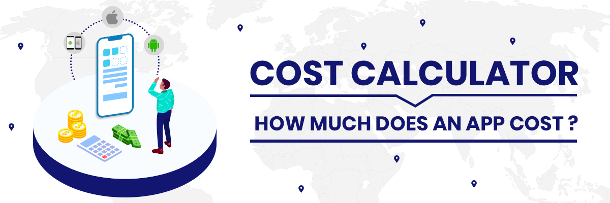Cost To Make An App