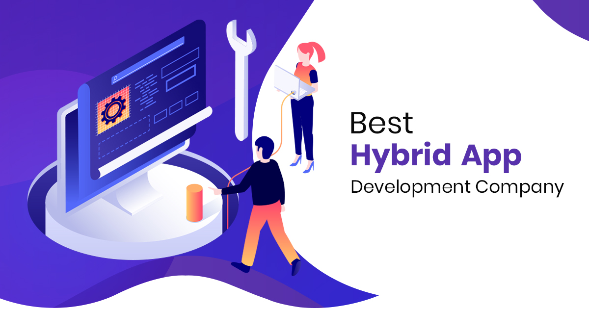 Best Hybrid Mobile App Development Company