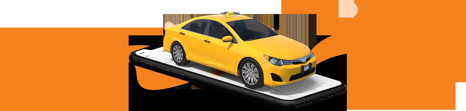 Taxi Hailing App in Kenya