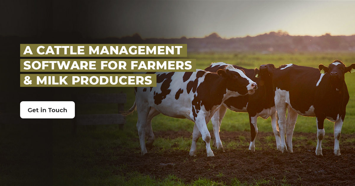 Dairy Herd Management Software