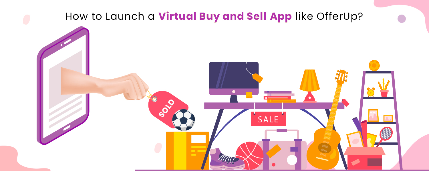 Local Buy And Sell App Like OfferUp Or Letgo