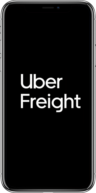 Uber Freight Mobile App
