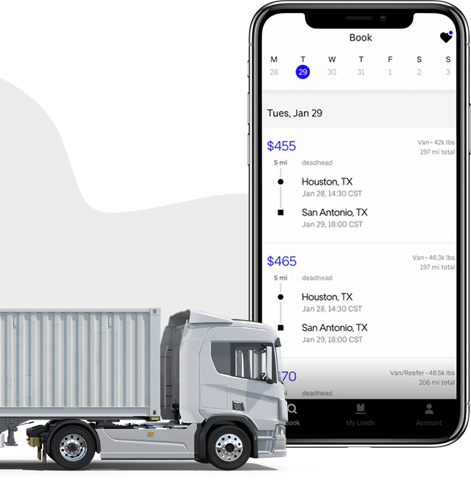 How Does Uber Freight Work