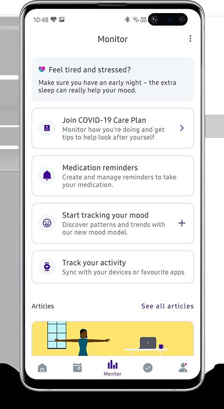 Top Babylon Health App