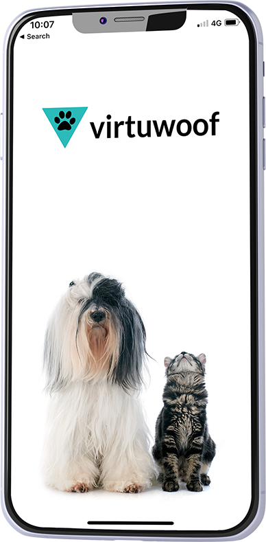 Veterinary Telemedicine App