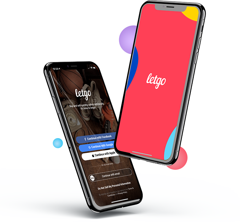 Best Letgo App