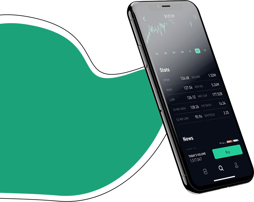 Features of RobinHood