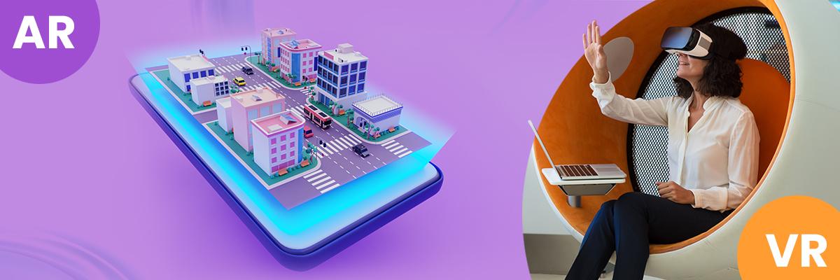 Real Estate AR/VR Technology
