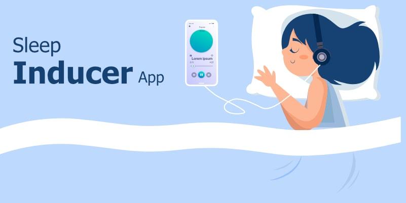 Sleeptube Web App