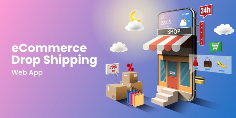 eCommerce Website/Drop Shipping