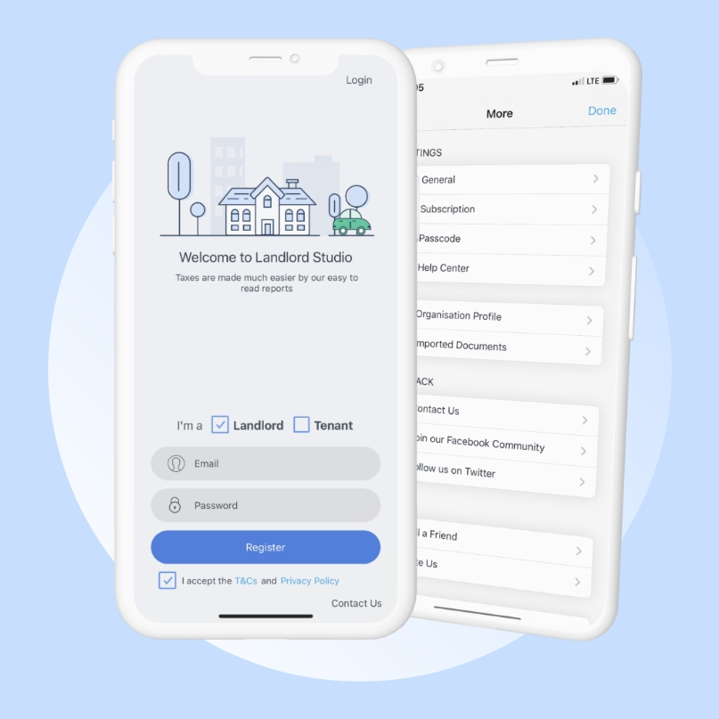 Best Property Management App