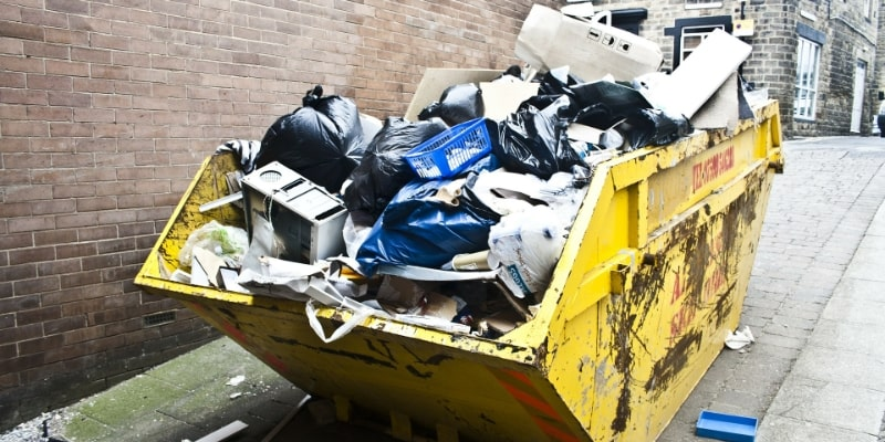 Waste Disposal / Removal Business