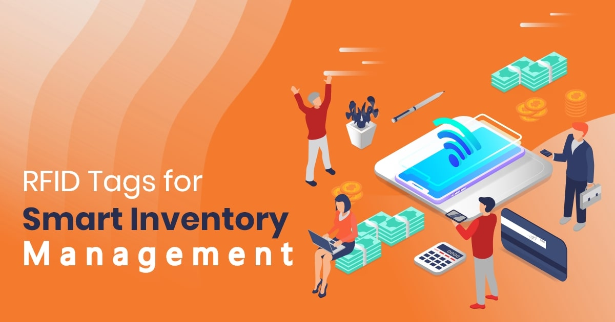 Best RFID Inventory Management