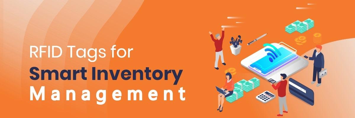 RFID Inventory Management