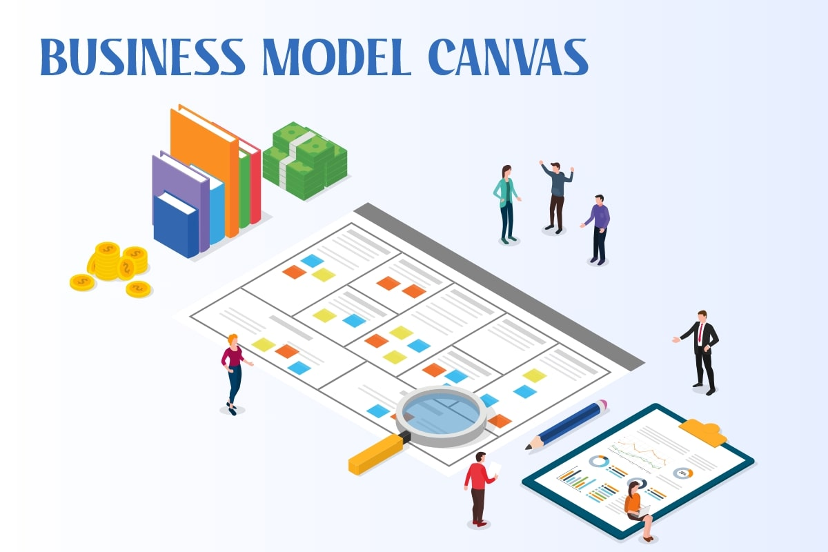 Create a Business Model